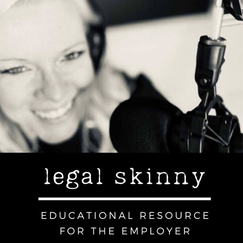legal skinny podcast