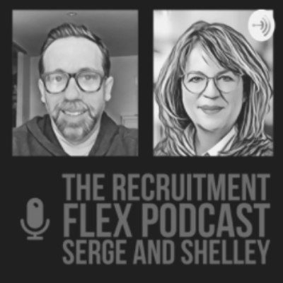 recruitment flex podcast
