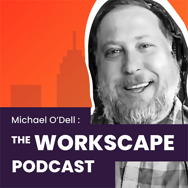workspace podcast